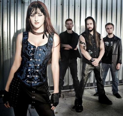 Metal Assault Interviews Page 104