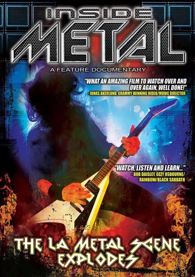 insidemetal