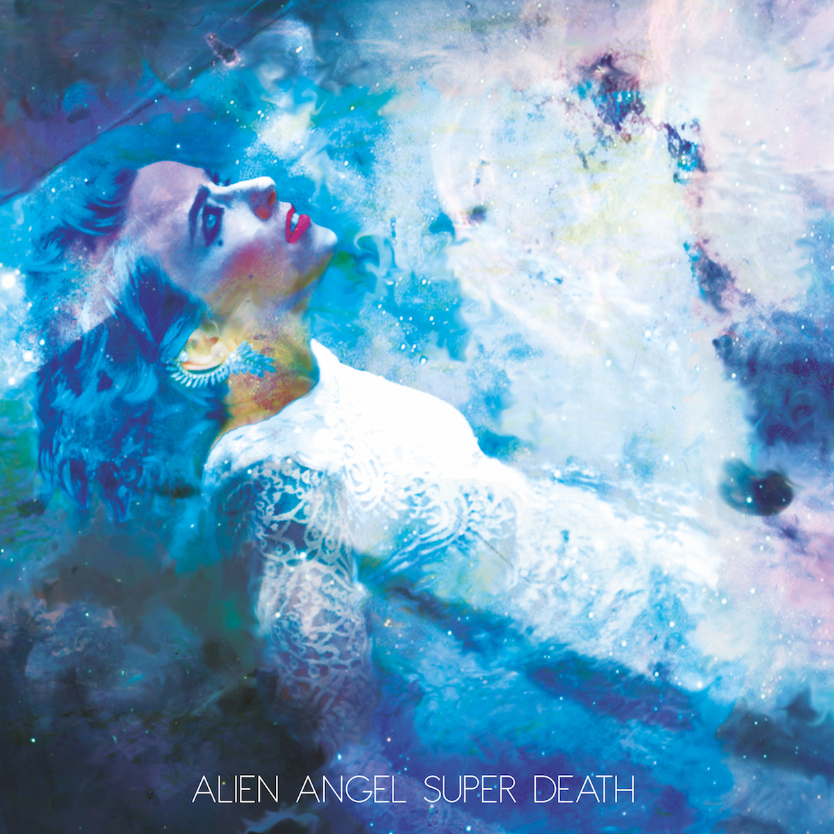 Promisedfieldcover Jpg: Alien Angel Super Death