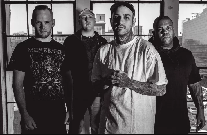 The Respect Issue - Emmure | Songs, Reviews, Credits ...