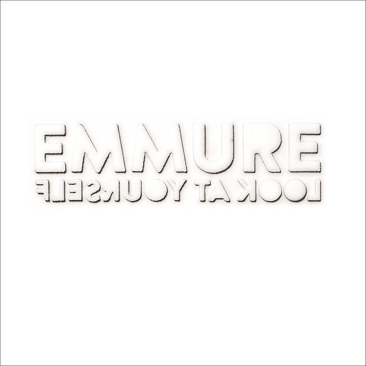 Emmure - LOOK AT YOURSELF Album Review - YouTube
