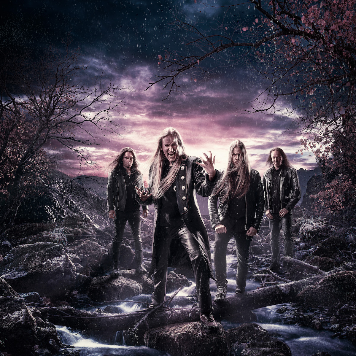 Album Review: Wintersun – The Forest Seasons – Metal ...