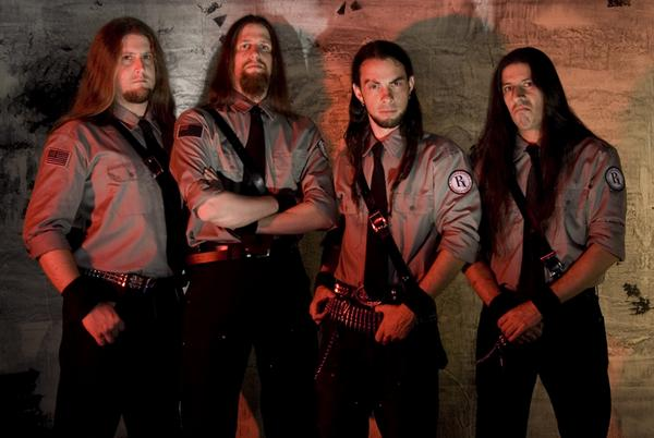 Impaled 2004-2013: Sean McGrath, Jason Kocol, Ross Sewage and Raul Varela. This lineup recorded Death After Life, a concept album that further established the band mythos and The Last Gasp, Impaled's most recent album made up of new material.
