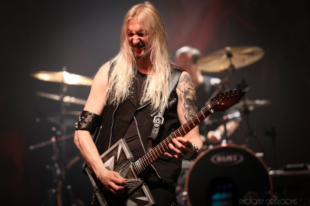 Together Energy Reviews >> Hammer High: Anaheim Metalheads rejoice in Triumphant ...