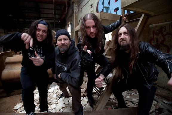Municipal Waste Announce Headlining Tour Metal Assault News