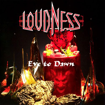 Loudness Band Tour Dates