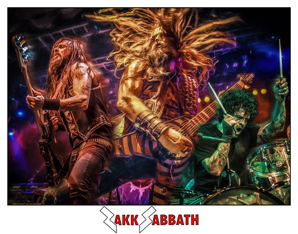 Zakk Sabbath Announces New Tour Dates Metal Assault News