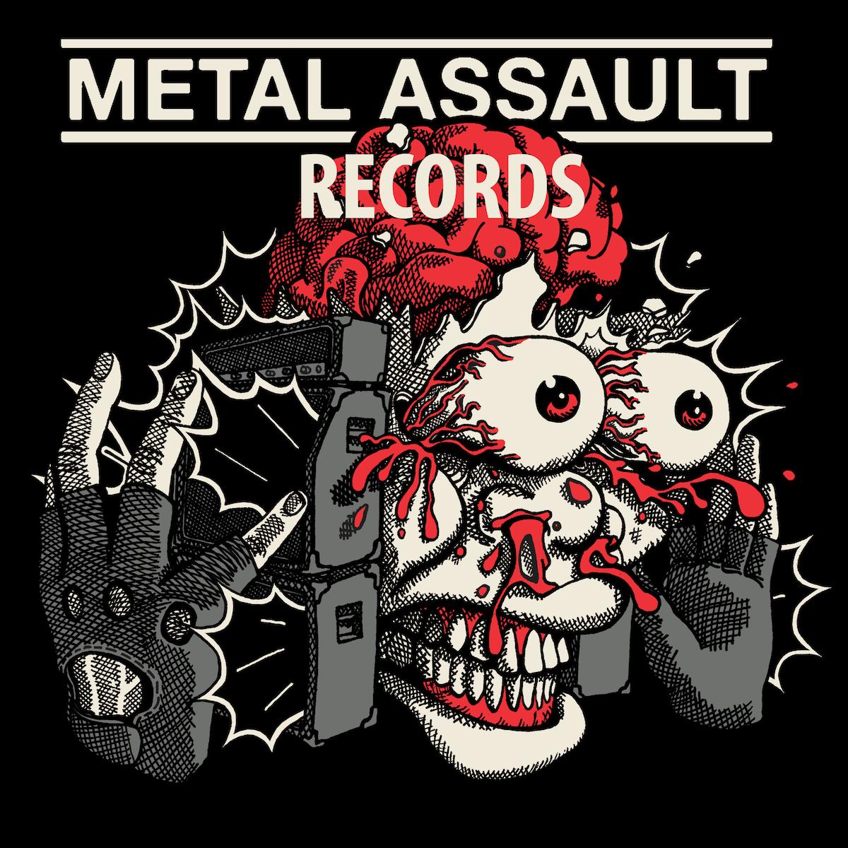 Metal Assault launches Record Label, announces Instrumental Doom
