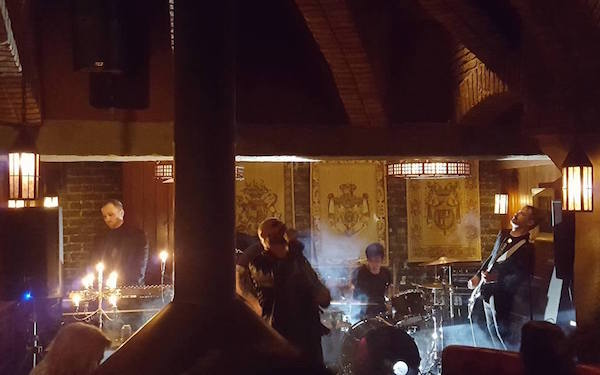 Concert Review: BLACK MARE, DETH CRUX