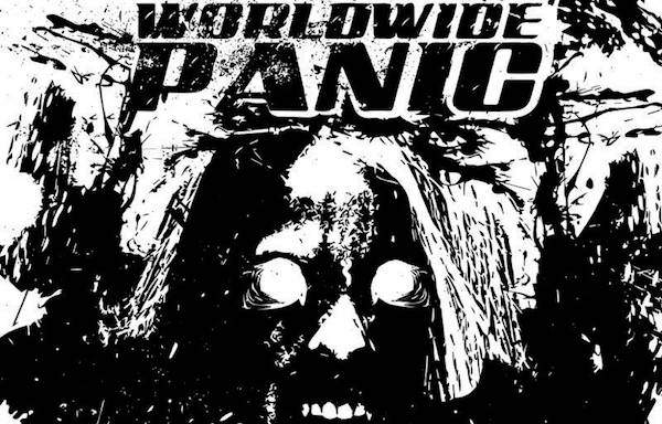 Exclusive Track Premiere: WORLDWIDE PANIC