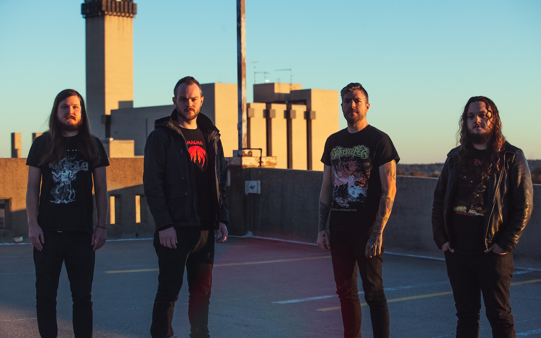 Album Review: PALLBEARER