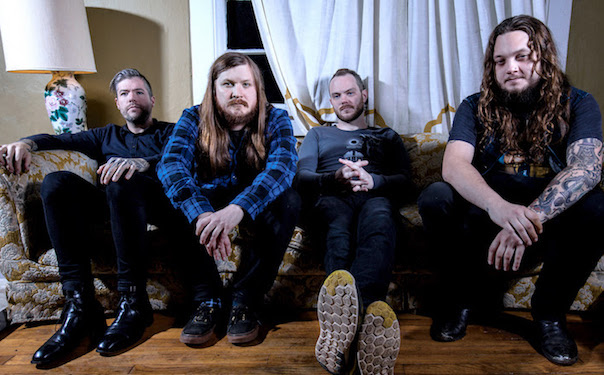 News: PALLBEARER Announces U.S. Headline Tour