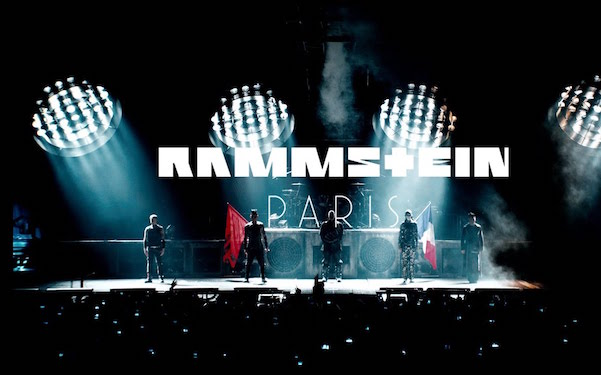 Film Review: RAMMSTEIN
