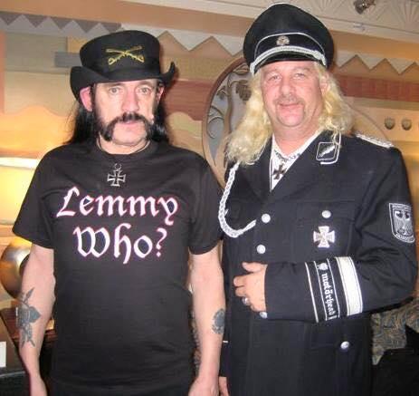 A Heartbreaking Tell-All: Lemmy's Best Friend Scott
