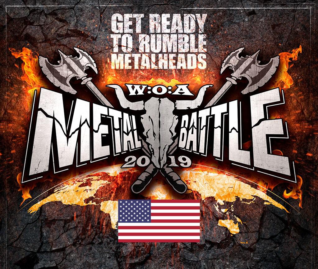 Wacken Metal Battle Usa 2019 Metal Assault
