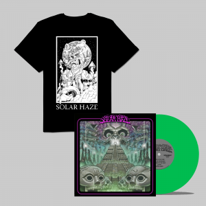 Vinyl + Shirt Bundles