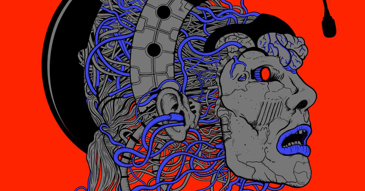 Ticket Giveaway: King Gizzard and the Lizard Wizard @ Greek Theatre