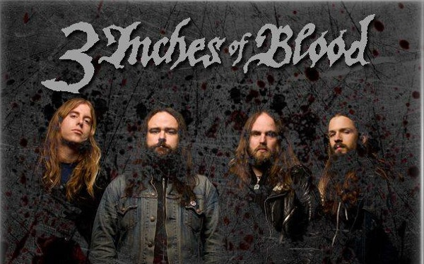 3 Inches Of Blood Singer Cam Pipes Talks Sports & Metal – Metal ...